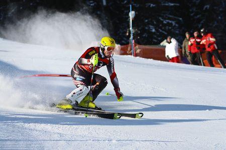 Sportfoto: Geschwindigkeit in Bildern zeigen