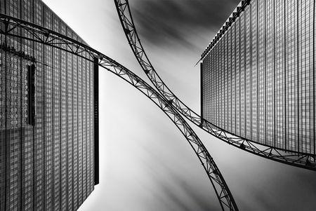 Architekturfoto: Schönheit der Form