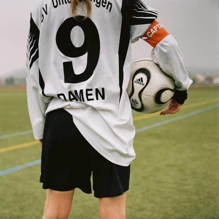 Deutscher Jugendfotopreis 2011: Wir sind Fußball!