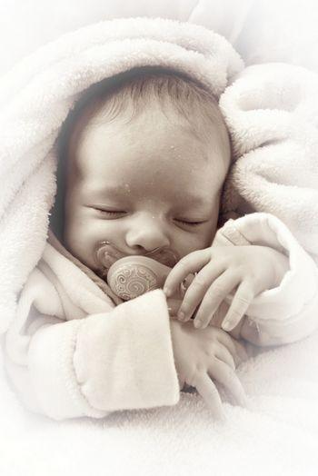 Babyporträt: Klassiker mit Jööh-Faktor