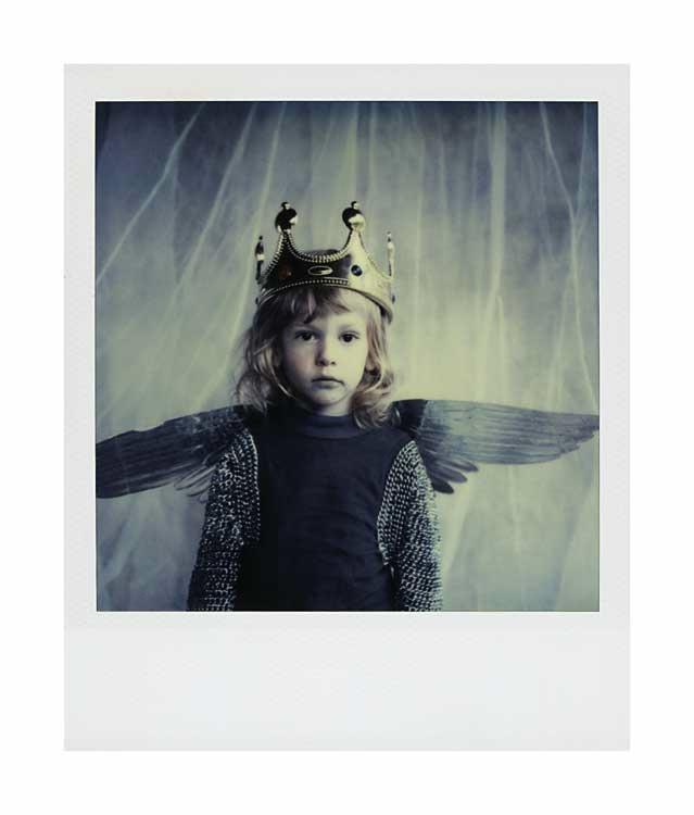 Sybille Bergemann - Polaroids 1979 - 2010