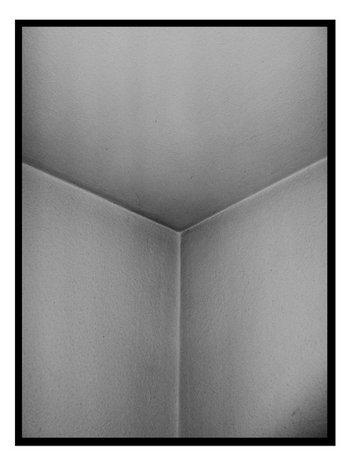 Minimalistische Abstraktion: Einfach genügt