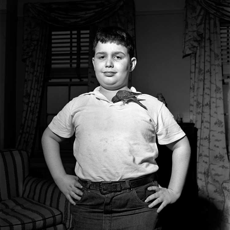 Vivian Maier: Fotografieren war ihre Passion