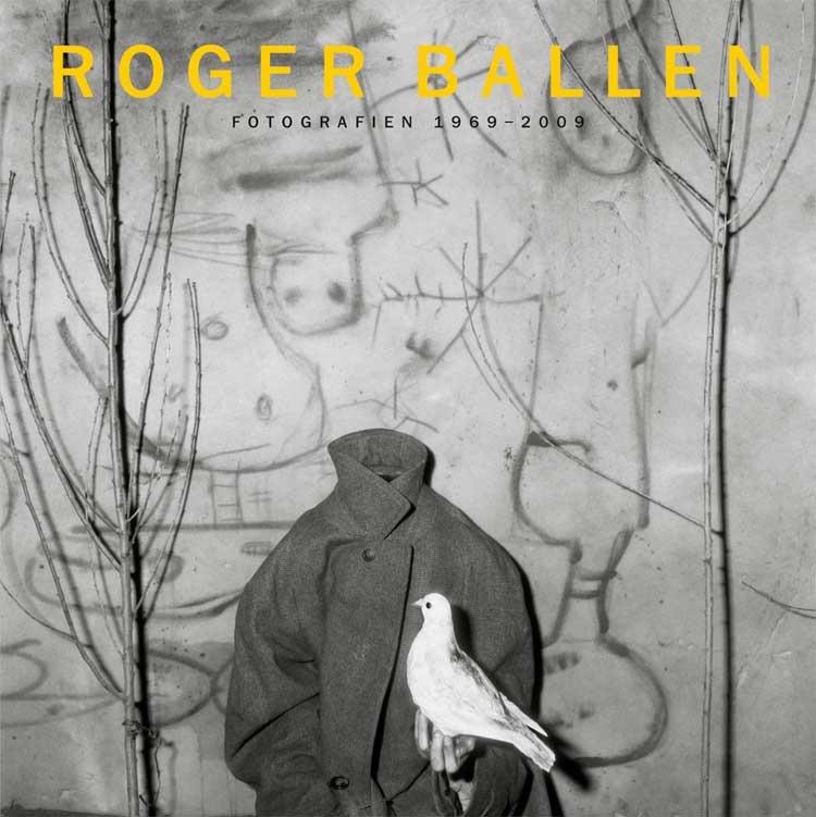 Roger Ballen - Fotografien 1969-2009