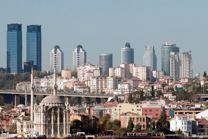 «İstanbulum»: Eine vorsichtige Annäherung