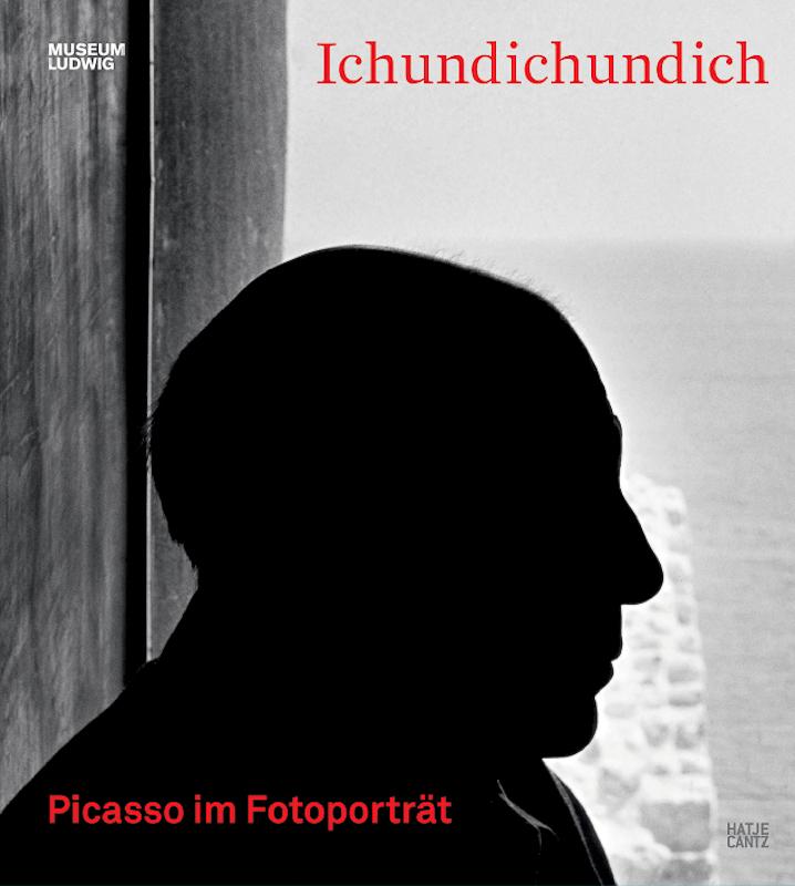 Picasso im Fotoportrait: «Ichundichundich»