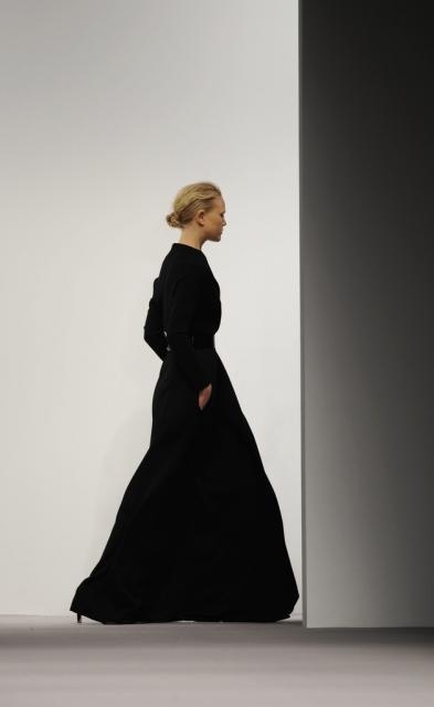 London, Fashion Week (keystone)