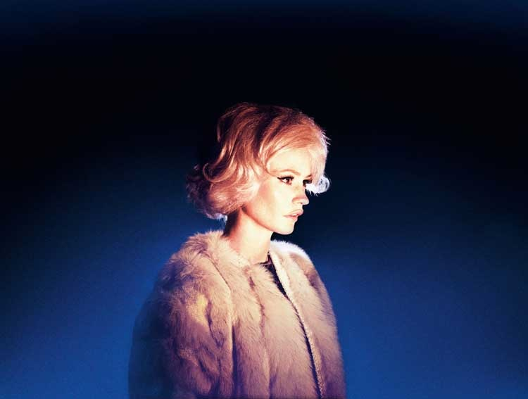 Alex Prager: Barbara, aus der Serie Week-End, 2009 