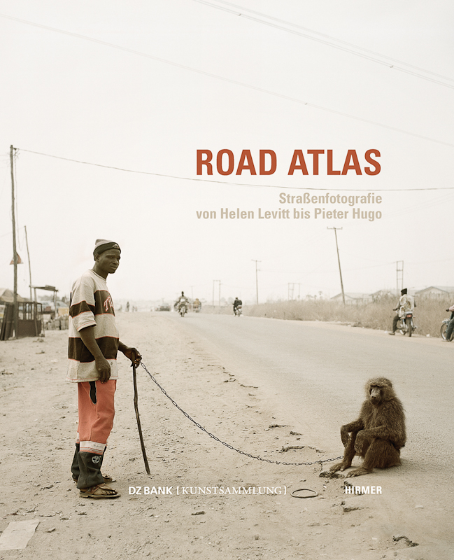 Road Atlas: Spurensuche und Anregung