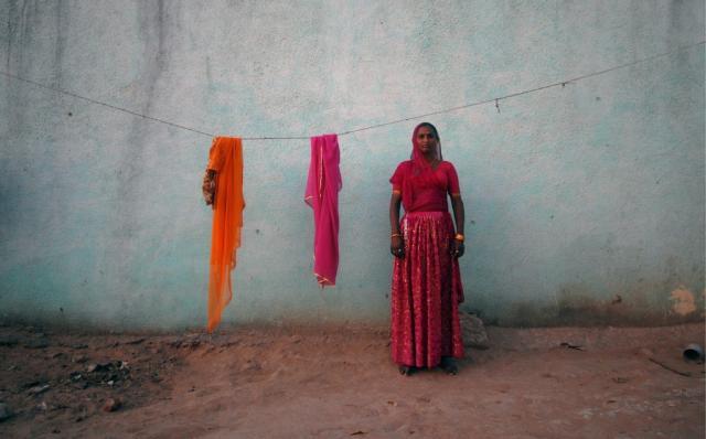 Vadia, Indien (keystone)