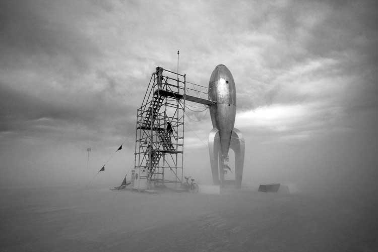 Peikwen Cheng – aus: Lost and Found © Peikwen Cheng
