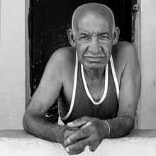 Der Kubaner, engerer Ausschnitt