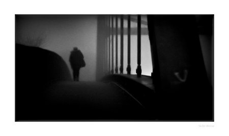 Low-Key: Film Noir im Foto