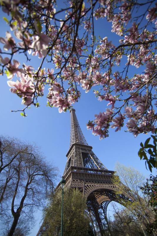 Paris, Frankreich (kestone)