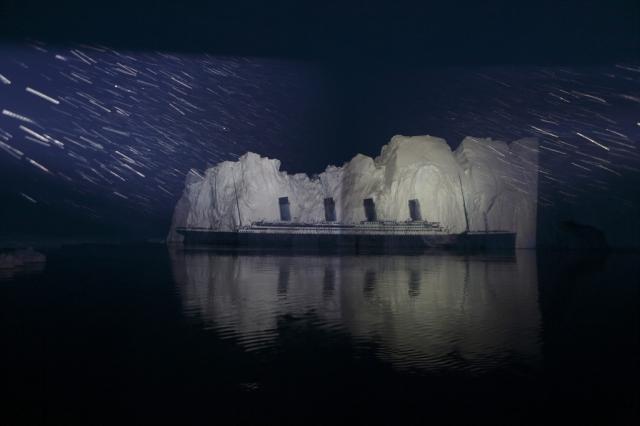 Arktis, Grönland (keystone)