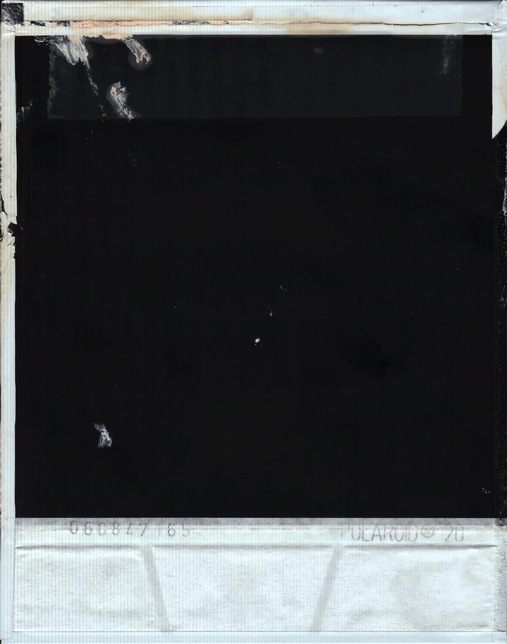 Fade to Black - Rückseite