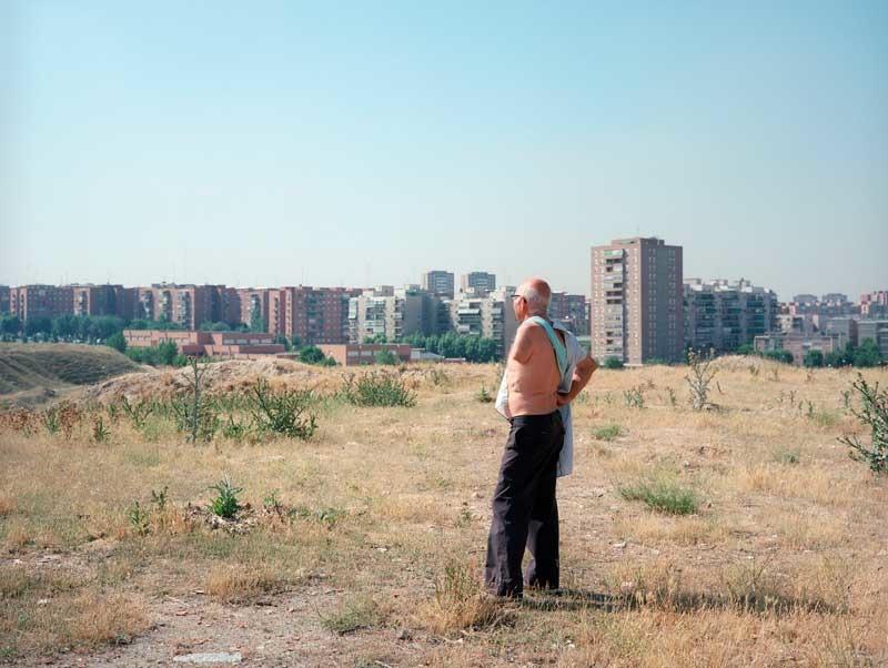 Hasselblad-Preis 2012: Paul Graham