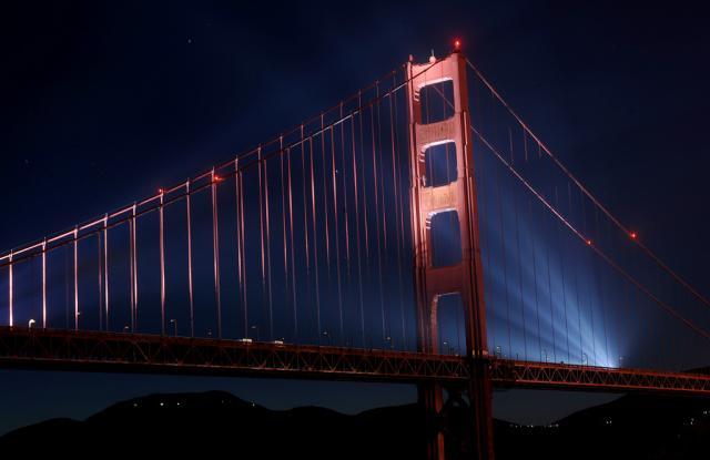 San Francisco, USA (keystone)