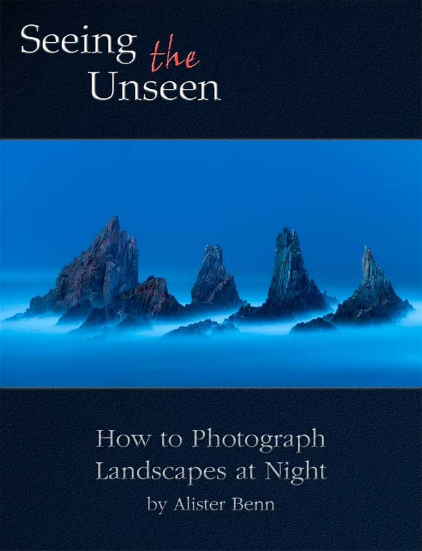 Titelbild Seeing the Unseen