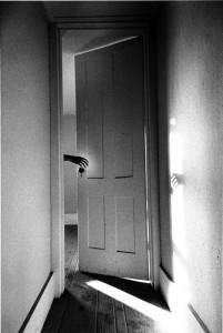 Ralph Gibson: ohne Titel, aus «The Somnabulist», 1968