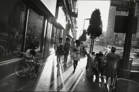 Garry Winogrand: Los Angeles, California, 1969 © Estate of Garry Winogrand