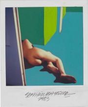 Sahin Kaygun: Nude 1983