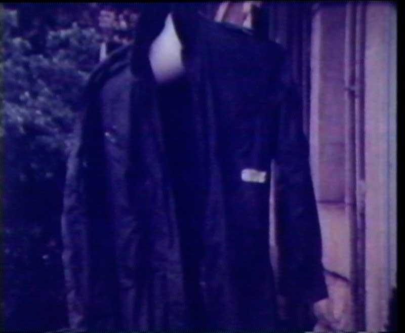 Amos Gitai: After, 1973.