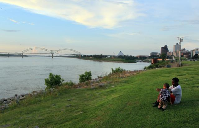 Memphis, USA (keystone)