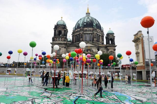 Berlin, Deutschland (keystone)