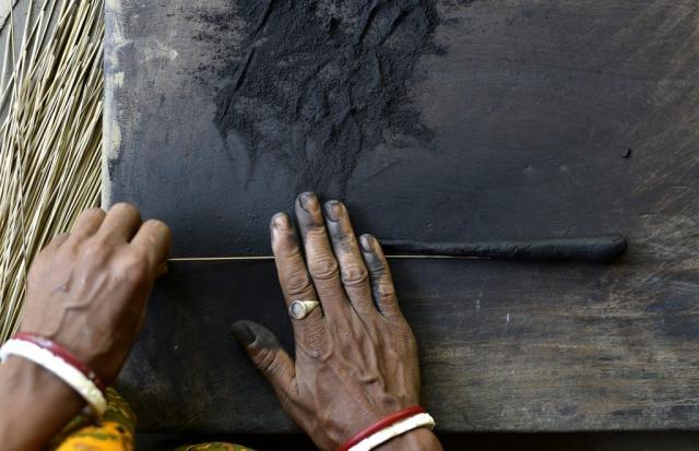 Agartala, Indien (keystone)