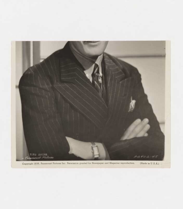 John Stezaker: Untitled, 2010, Image Fragment, 16.1 x 20.1 cm, Courtesy of the artist and The Approach, London