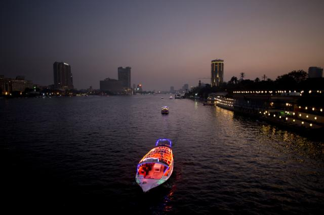 Cairo, Aegypten (keystone)