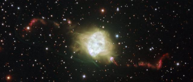 In Space (keystone)