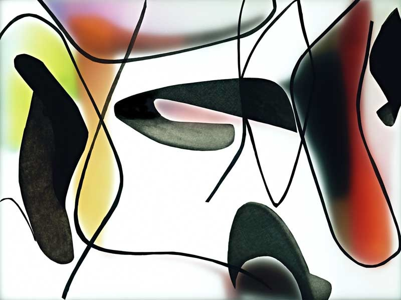 "John Schuetz, ""BURMASHOT 2"", 2004, C-Print, 130 x 166,8 cm- © John Schuetz, courtesy Galerie IDA ILLUSTER"