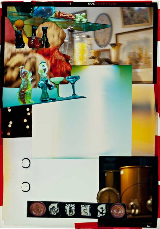 "John Schuetz, ""LYD 26"", 2001-2010, C-Print, 56 x 42 cm - © John Schuetz, courtesy Galerie IDA ILLUSTER"