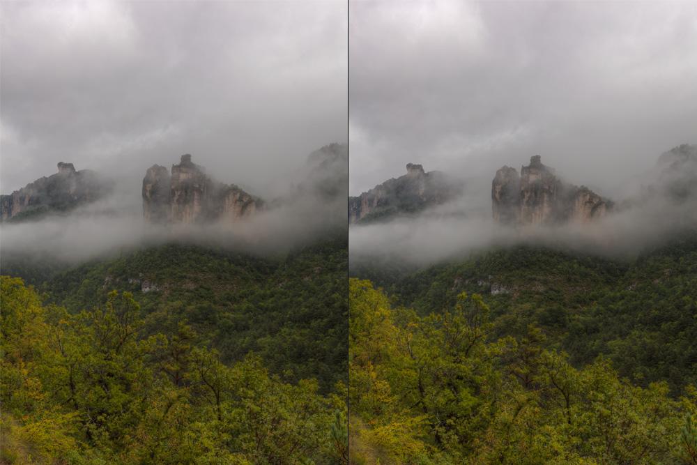 Bildbearbeitung: Abwedeln und Nachbelichten in der Digitalfotografie (2)