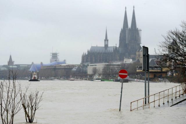 Köln, Deutschland (keystone)