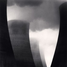 Ratcliffe Power Station, Study 40, Nottinghamshire, England, 2003 *