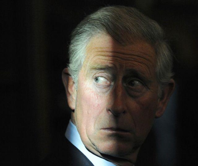 Prinz von Wales (keystone)