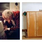 Knut Wolfgang Maron, Ein Leben (1997-2012) Original Handabzüge des Künstlers auf Farbfotopapier, Typ C, Vintage-Prints. © Knut Wolfgang Maron