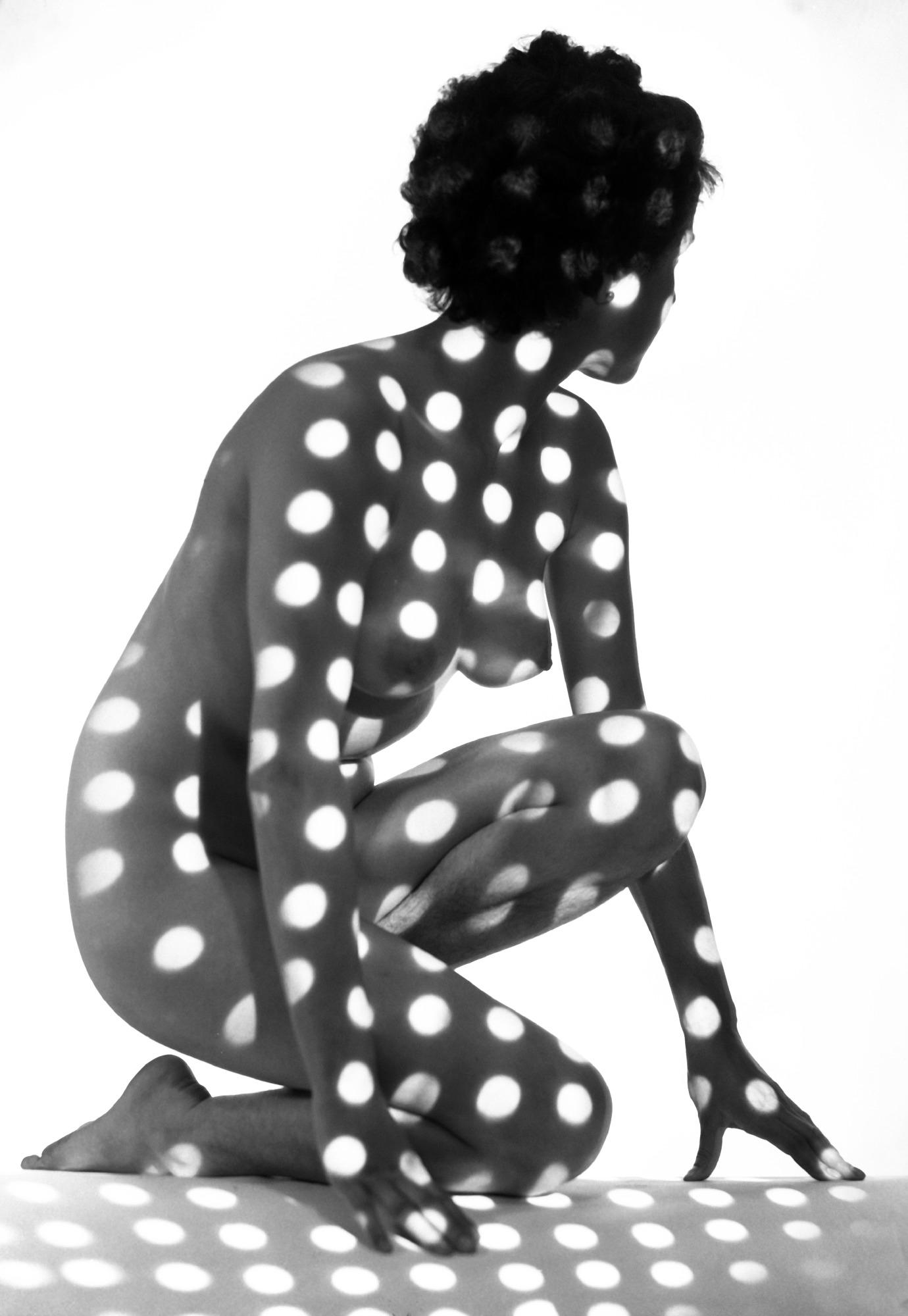 Heinrich Heidersberger: «Kleid aus Licht»