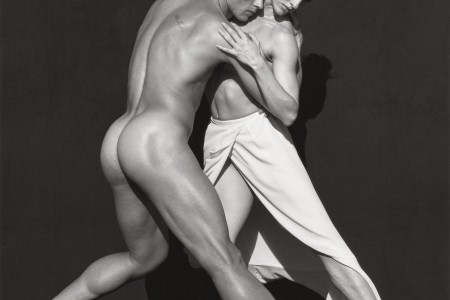 © HERB RITTS, CORPS ET ÂMES 19, LOS ANGELES, 1999
