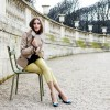 Fashion Shoot publiziert am 1. Mai (Keystone/AP Photo/Ferragamo)