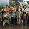 Inge Morath, Gipsy Family Killorglin, 1954. Inge Morath Foundation