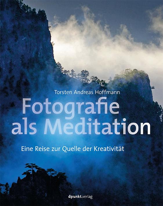 Kreativität durch Meditation: Buchtitel