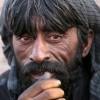 Porträt: Arbeiter aus einer Ziegelfabrik, nahe Kabul, Afghanistan EPA/S.SABAWOON