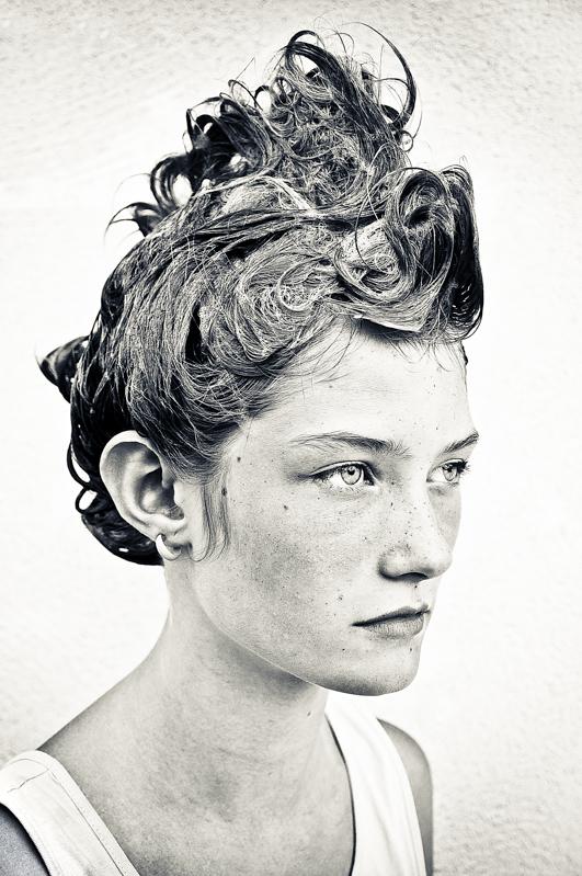 Porträt 'Schampoo' (Quelle: Gert-Jan Kollenhof)