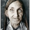 Zarmeda (83), Kalashi, Pakistan 2009, Silver Gelatin Print, toned, Edition of 10, 50 x 60 cm, 77 x 86 cm © Jan C. Schlegel / Courtesy of Bernheimer Fine Art Photography