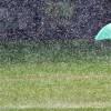 Regen in Stuttgart EPA/DANIEL BOCKWOLDT