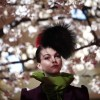 Porträt: Modewoche in Paris (AP Photo/Thibault Camus)